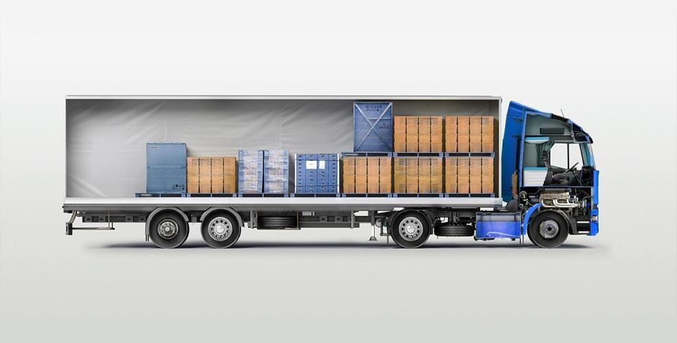 Особенности и специфика доставки сборных грузов из Китая