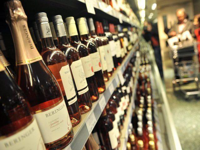 Как импортировать алкоголь в Россию?