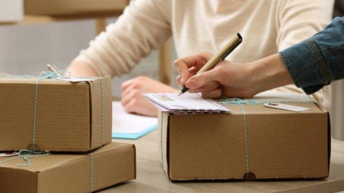 Как растаможить посылку из-за границы?